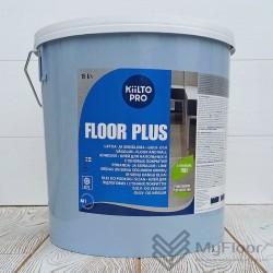 Клей для підлоги і стін Kiilto Extra 15л