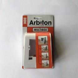 Бокс для розетки Multibox Arbiton INDO (LM 70)