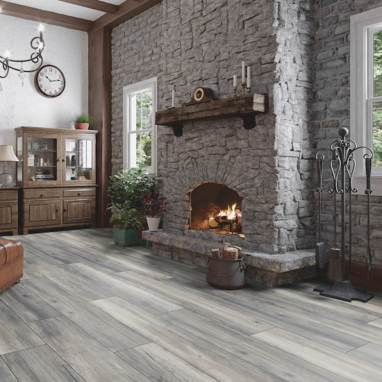 Ламинат My Floor Cottage Дуб Портовый серый MV821