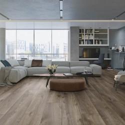 Ламінат My Floor Residence  Дуб Макро Коричневий ML1010