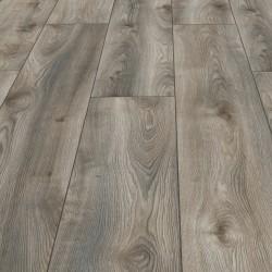 Ламінат My Floor Residence  Дуб Макро Сірий ML1011