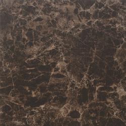 Кварц-вінілова плитка LG Decotile DTS 2245 Мрамор темний